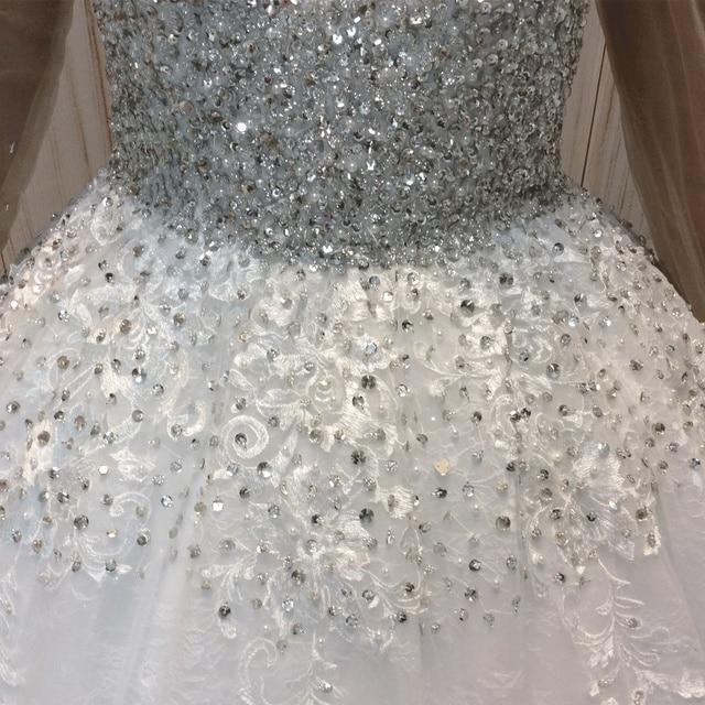 Купить superkimjo vestido de noiva 2018 настоящие фото свадебные платья картинки