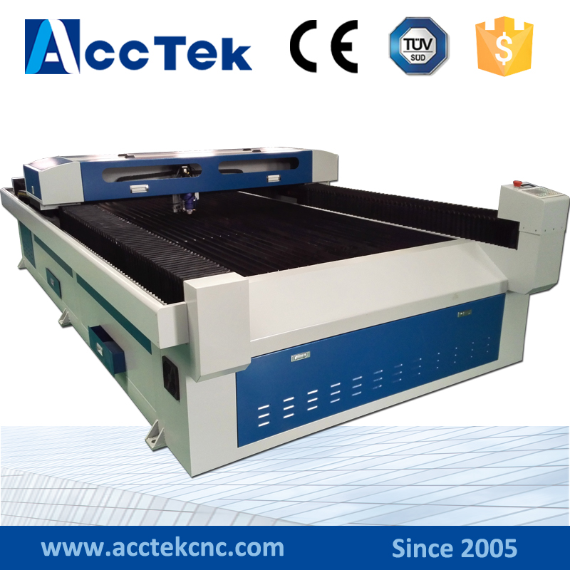 Acctek stainless steel metal cutting machine/metal cutting machines for sale 6090/1390/1610/1325/1530