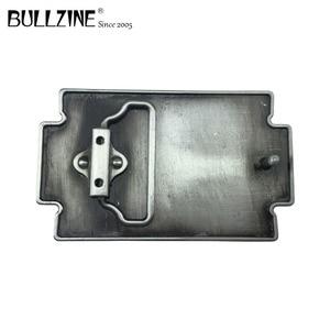 Image 3 - Các Bullzine Sỉ Nhạc Lưng Thiếc Xong Quần Jean Tặng Thắt Lưng FP 03709 Cho 4 Cm Chiều Rộng Dây