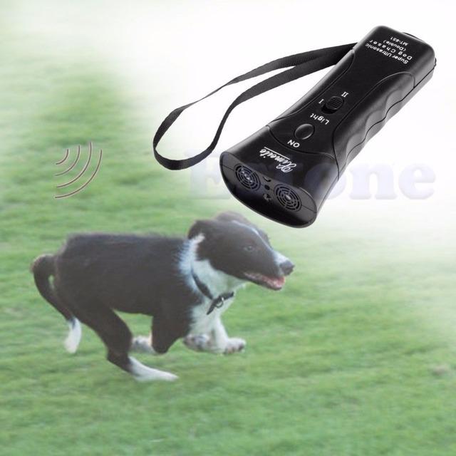 Dog Stop Aggressive Animal Attacks Device