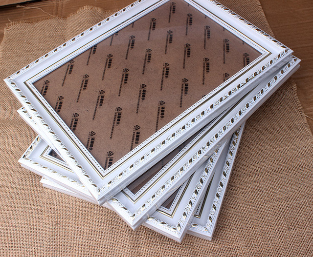 A4 Sublimation jigsaw puzzle carved frame 12 inch thermal transfer ...