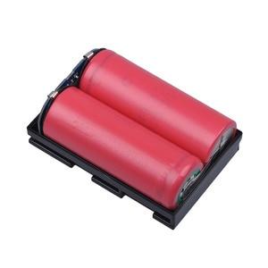 Image 3 - 2pc LP E6 LP E6 LP E6N batteria giappone Sanyo Cell + LED caricatore doppio USB per Canon EOS 6D 7D 5DS 5DSR 5D Mark II 5D 60D 60Da 70D 80D