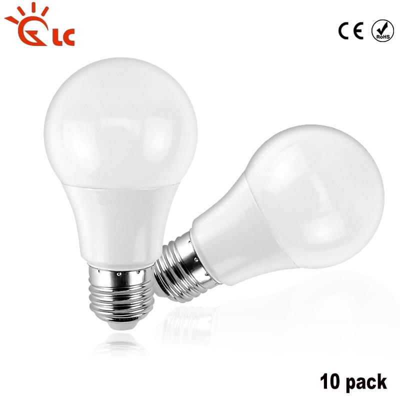 Back To Search Resultslights & Lighting Careful Mini E14 Led Bulb Light 6w 9w 10w 12w 220v Led Lamp E14 Cool Warm White Candle Spotlight Lampada Ampoule Bombilla Lampara