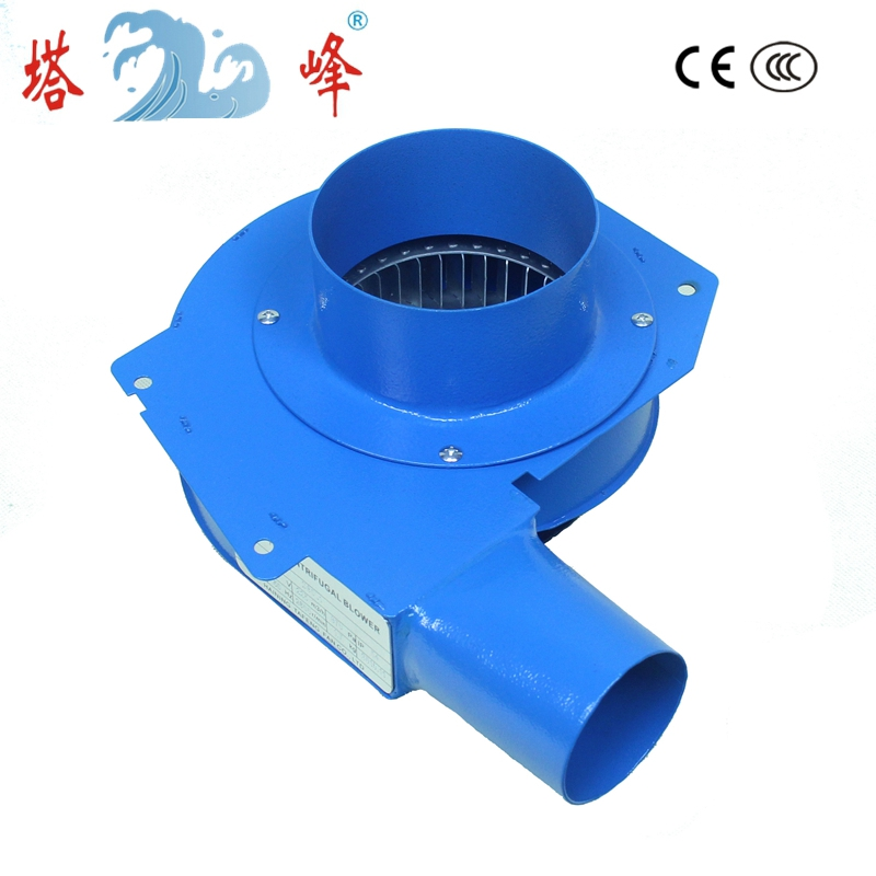 ventola di ventilazione centrifuga per aspirazione fumi centrifuga - Utensili elettrici - Fotografia 2
