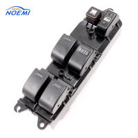 YAOPEI New 84820 12460 Power Window Switch for Toyota Right hand driver 8482012460