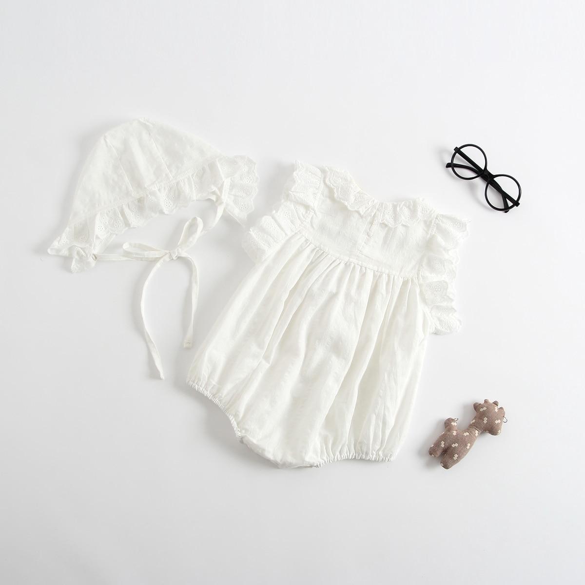 295508dd71efa Купить Летняя одежда для маленьких девочек, соединенная одежда, боди без  рукавов для маленьких девочек, 2017 детская одежда, одежда для близнецов из  .