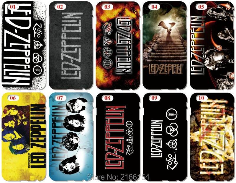 <font><b>Led</b></font> Zeppelin Телефон чехол для iPhone 5 5S SE 5C 6 6 S 7 Plus для Samsung Galaxy S3 S4 S5 мини S6 <font><b>S7</b></font> <font><b>Edge</b></font> S8 Примечание 3 4 5 Дело Капа