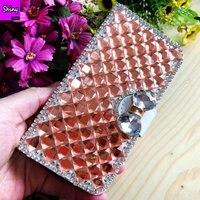 For Xiaomi Mi 4s Case Cover Wallet Flip Leather Bag For Xiaomi Mi 4i Case Luxury