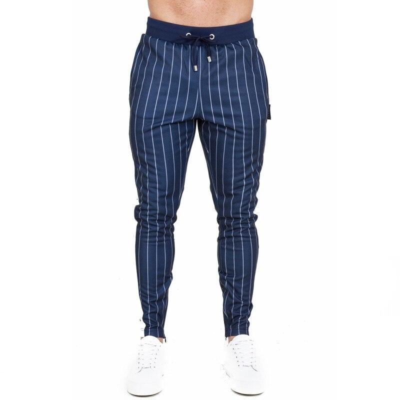 Autumn Winter Men Trousers Casual Sweatpants Male Gyms Fitness Bodybuilding Workout Solid Warm Sportswear Brand Pencil Pants