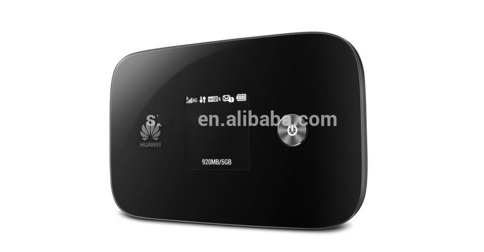 Huawei E5786s-32a 3 pièces routeur sans fil 4g routeur routeur wifi sans fil