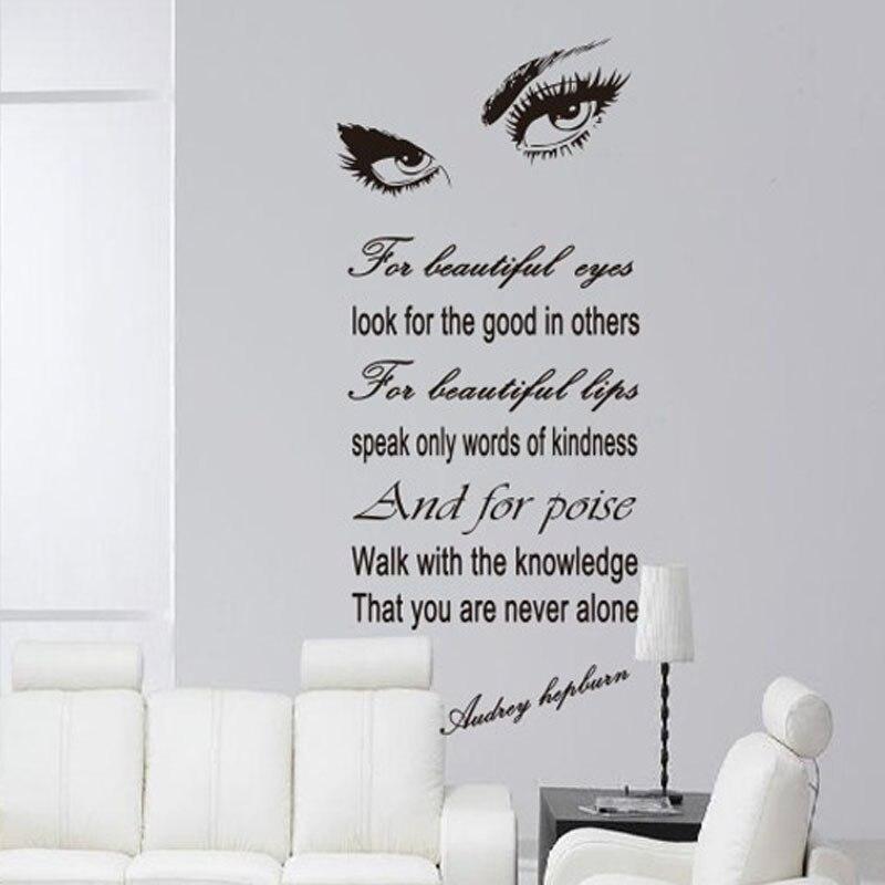 Decorar Paredes Con Letras Good Fantsticas Ideas Para Decorar Las - Decorar-paredes-con-letras