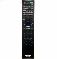 Original Used Remote Control RM GD010 FOR SONY TV LCD LED TV WITH 3D
