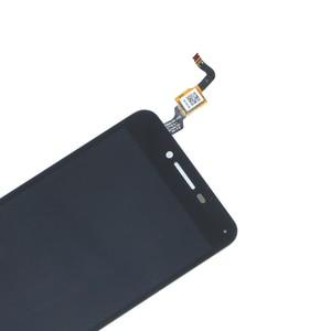 Image 2 - עבור Lenovo Vibe K5 LCD + מסך מגע digitizer החלפת רכיב עבור Lenovo A6020A40 A6020 A40 dispaly מסך תיקון חלקים