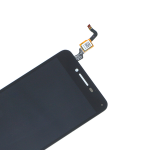 Image 2 - for Lenovo Vibe K5 LCD + touch screen digitizer component replacement for Lenovo A6020A40 A6020 A40 dispaly screen repair parts