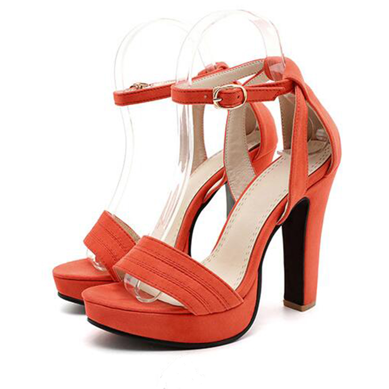 Plus size 43 Fashion footwear 2017 new summer wedges platform sandals women open toe high heels female shoes zapatos mujer z592 summer shoes woman platform sandals women soft leather casual open toe gladiator wedges women nurse shoes zapatos mujer size 8