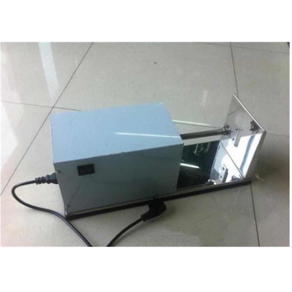 Hot Sale Electric Spiral Potato Cutter Machine For Sale Zf
