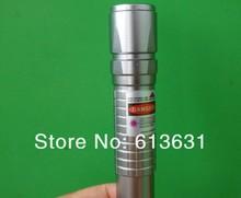 цены на Hunting flashlight 405nm high powered focusable violet blue laser pointer/UV Purple lazer torch Burn Match & cigarettes+Charger  в интернет-магазинах