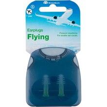Swedsafe flying earplugs air plane pressure balance ear pain reduce noise gift pressure pain thresholds
