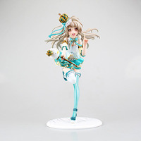 Love Live Sexy Girl South Bird Snowman Ver. Model Hand Beautiful Girl Swimwear Hand Anime PVC Action Figur Christmas Gift