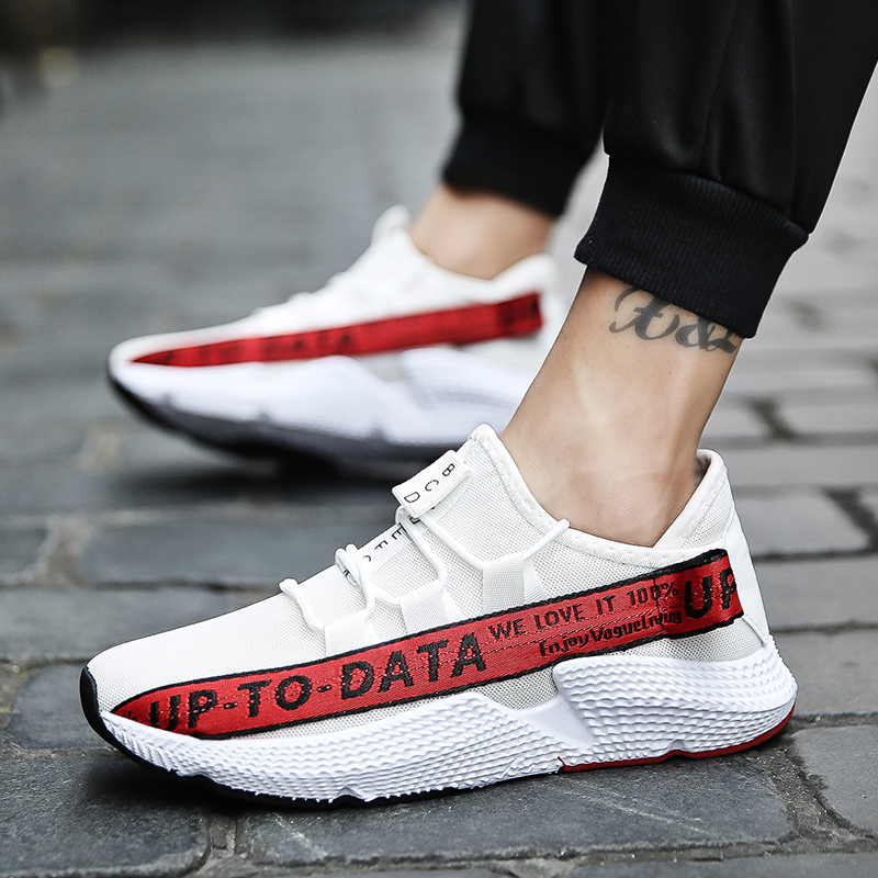Breathable Trend Comfortable Sports Running Shoes Trend Brand Outdoor Men Walking Shoes Sneakers Mens Zapatillas HombreBreathable Trend Comfortable Sports Running Shoes Trend Brand Outdoor Men Walking Shoes Sneakers Mens Zapatillas Hombre