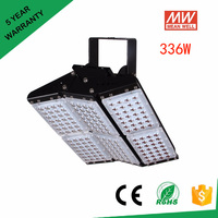 New Led Floodlight Cob 200w 300w 400w 500w Reflector Flood Lighting Spotlight Ac 85-265v Waterproof Outdoor Gargen Wall Lamp