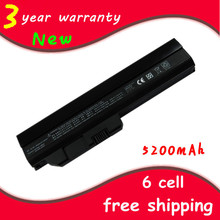 New Laptop battery 572831-541 572831-361 572831-121 580029-001 VP502AA for