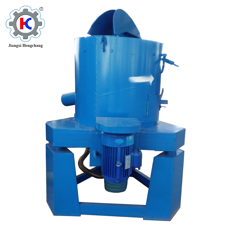 Nelson Centrifuge Concentrator For Gold Extraction Plant Hot Sale In Peru