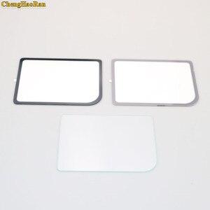 Image 3 - Para nintendo gameboy zero DMG 01 para raspberry pi modificar protetor estreito capa de vidro da tela lente para gb