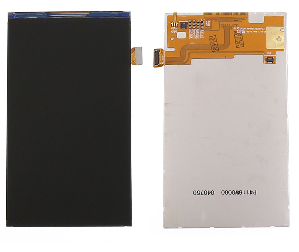 50Pcs/Lot DHL EMS High Quality 5.25 For Samsung Galaxy Grand 2 Duos G7105 G7106 G7108 G7102 Lcd Display Screen + Tracking Code