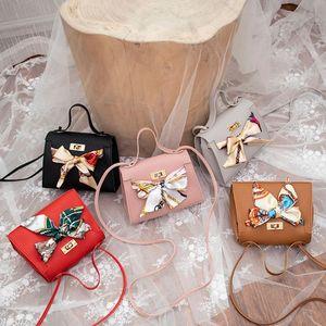 Women Vintage PU Leather Handb