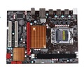 Бесплатная доставка 100% новый оригинальный материнская плата X58 LGA 1366 DDR3 доски 16 ГБ для i3 i5 i7 24PIN разъем питания Рабочего Стола motherborad