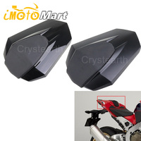 Motorcycle Black Rear Seat Cover Cowl Solo Seat Cowl For Honda CBR1000RR 2017 2018 CBR 1000RR 1000 RR 17 18