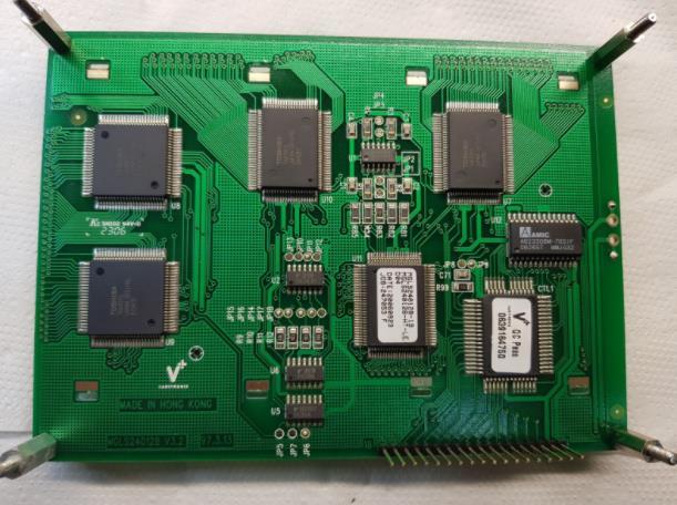 lcd panel MGLS240128 V3.2lcd panel MGLS240128 V3.2