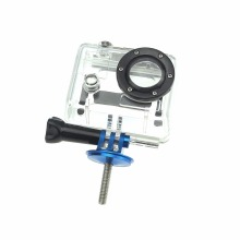 Action Camera Top Cap Mount