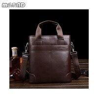 new 2017 hot sale men bags men messenger bag briefcase high quality man brand business handbag shoulder handbags