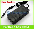 19.5V 9.23A 180W laptop AC adapter charger for Dell Precision M4600 M4700 M4800 Mobile Workstation ADP-180MB D DA  FA180PM111