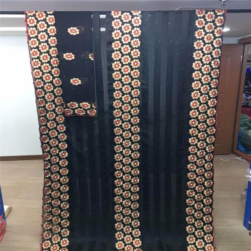 HL!2018 Popular Wax fabric Top Quality Vintage Silk wax cloth African Wax Prints Fabric 5+2yards/lot for Party Dress ! L60386HL!2018 Popular Wax fabric Top Quality Vintage Silk wax cloth African Wax Prints Fabric 5+2yards/lot for Party Dress ! L60386