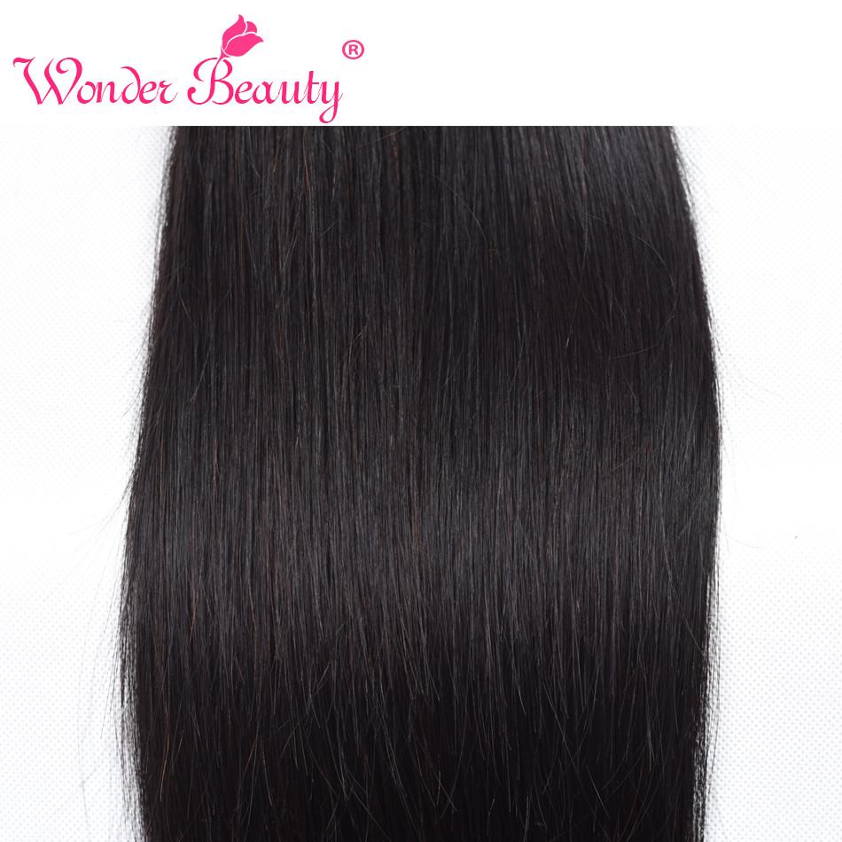 PERUVIAN STRAIGHT HAIR 5