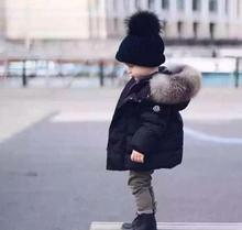 Fashion Autumn Winter Jacket For Boys Children Jacket Kids Hooded Warm Outerwear Coat For Girls Clothes 2-7 Year Baby Jacket cheap Cotton 0 4kg CN(Origin) Solid Regular None Outerwear Coats zipper Unisex Fits smaller than usual Please check this store s sizing info