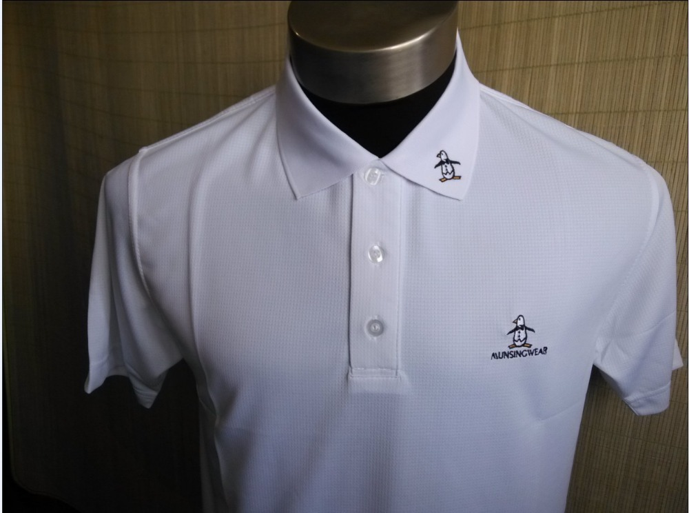 2015 New Golf T Shirts Wholesale New Golf T Shirts Shipped