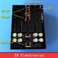 Настоящее Mppt Контроллер Заряда Улучшение текущего 30% 40 В/40A заряд все виды батареи доказательство Воды