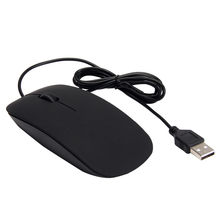 1200 DPI Professional USB Mini Portable Optical Wired Gaming Mouse Gamer Mice for PC Laptop Computer Mouse Sem Fio Good Quality(China)