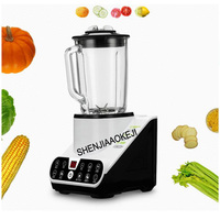 BL-02 Vacuum breaking food grind machine Juicer Smoothie Machine Household automatic multi-function food blender 220V 1PC