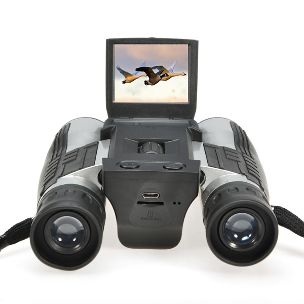 ФОТО 1080p Full HD 5Mega Pixel Sensor 1000M Binocular Digital Camera Video Camera Web Camera 2