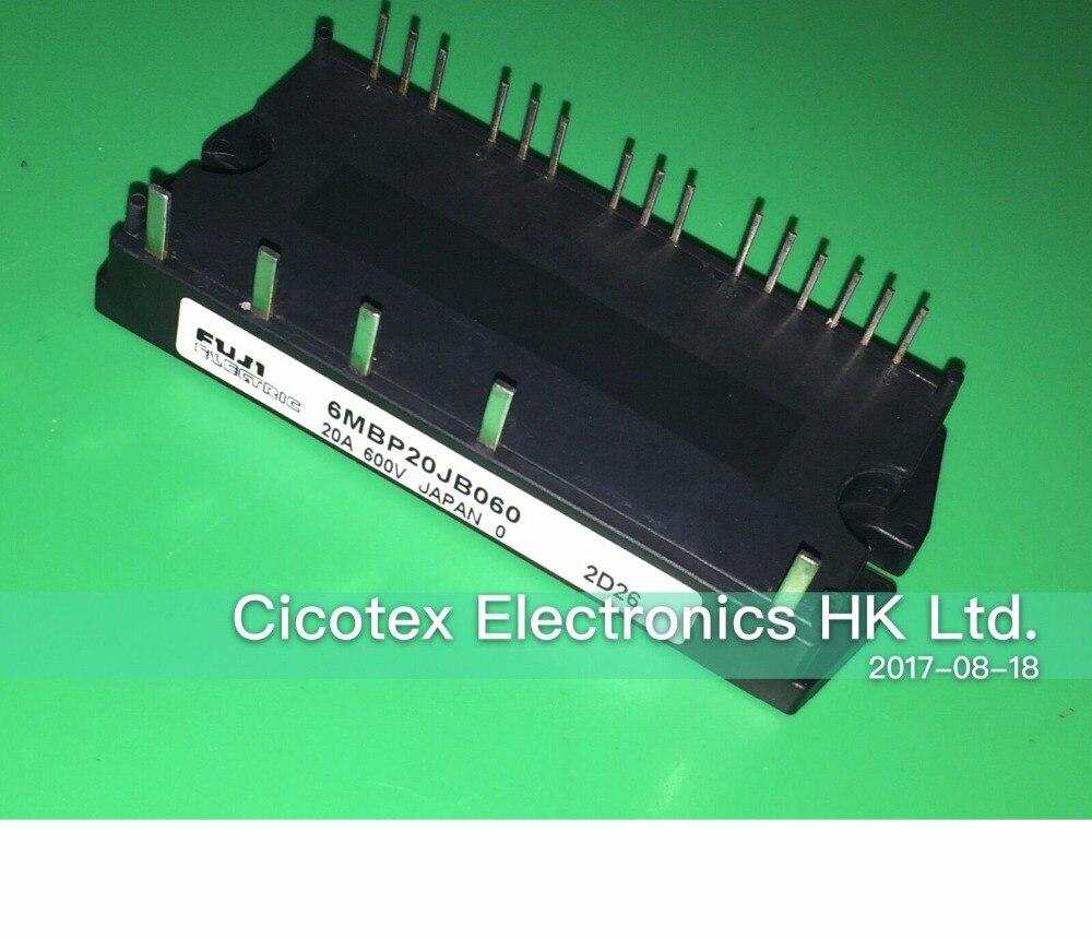 6MBP20JB060 20JB060 Module IGBT 6MBP20JB-060 power module igbt 6mbi50fa 060 01 page 4