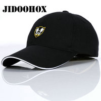 Fashion Baseball Caps For Woman And Man Tennis Hat Outdoor Spring Summer Sun Cap Cotton Adjustable