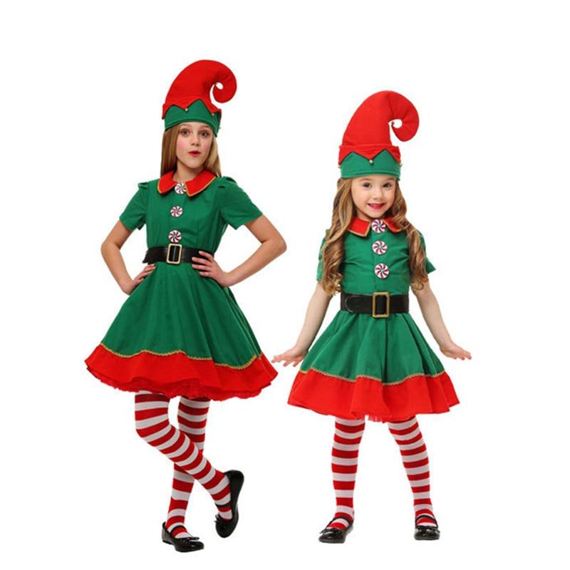 5pcs Boy Girls Christmas Santa Claus Dress Socks Hat Outfit Xmas Costume Christmas Outfit For Girls Boys Clothing Sets newborn boys girls christmas santa claus infant new year clothes 4pcs santa christmas tops pants hat socks outfit set costume