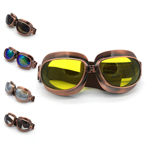 Mooreaxe Motorcycle Goggles Gl