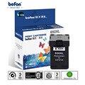 Befon черный цвет 650XL чернильный картридж Замена для HP 650 HP650 XL для hp Deskjet 1015 1515 2515 2545 2645 3515 4645 принтер