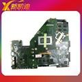 Para asus x550lc placa madre del ordenador portátil con cpu i7-4500u 60nb02ha-mb3000 rev2.0 probado completamente